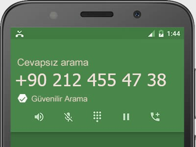 0212 455 47 38 numarası dolandırıcı mı? spam mı? hangi firmaya ait? 0212 455 47 38 numarası hakkında yorumlar
