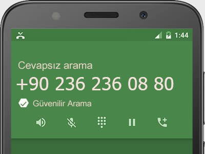 0236 236 08 80 numarası dolandırıcı mı? spam mı? hangi firmaya ait? 0236 236 08 80 numarası hakkında yorumlar